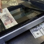 доллары на рубли