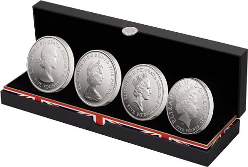 футляр для монет
