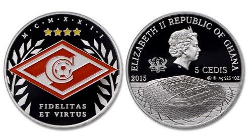 монета из банка открытие