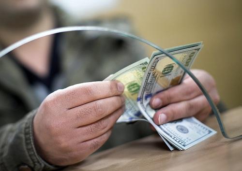 покупка долларов