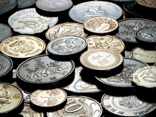 российские монеты из драгоценных металлов