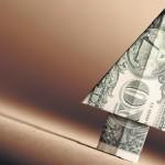 доллар в виде стрелки