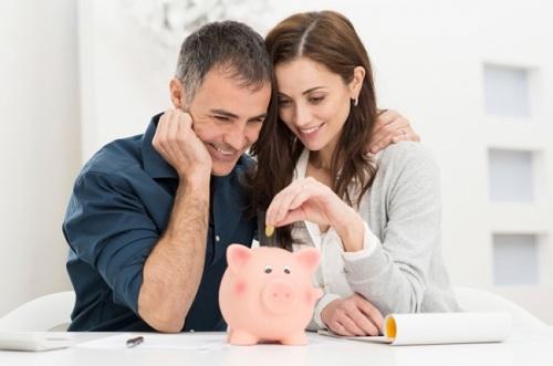 Картинки по запросу Вариантов семейного бюджета может быть всего три