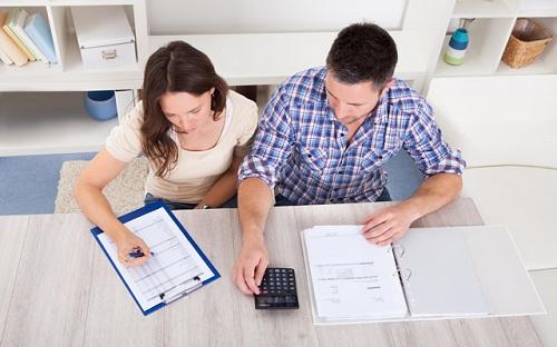 учет семейных расходов