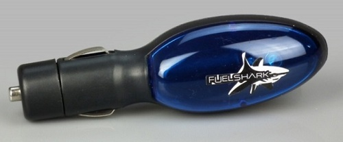 fuelshark для экономии топлива