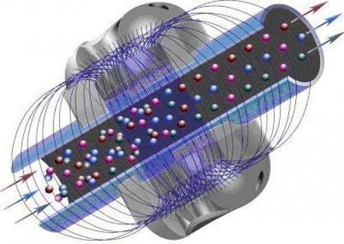 принцип действия магнитного активатора