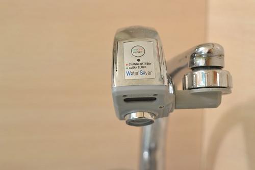 water saver насадка