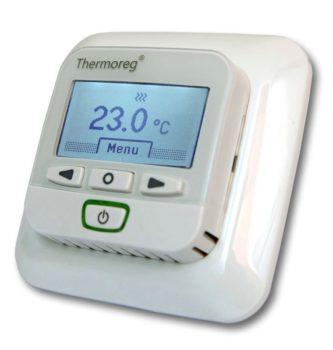 внешний вид терморегулятора