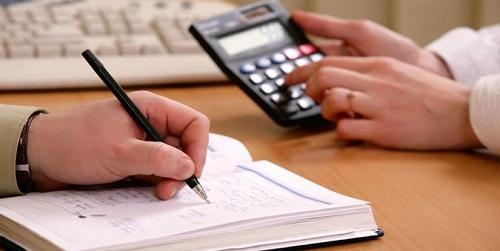 подсчет семейных затрат
