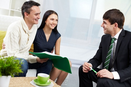 поручительство по ипотеке