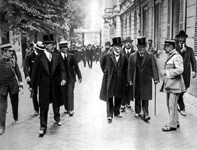 19 век богатые люди