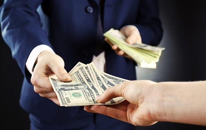 найти срочно деньги