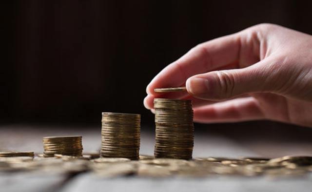 складирование монет