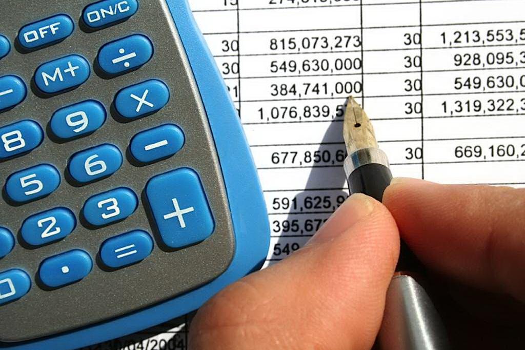 распределение финансов