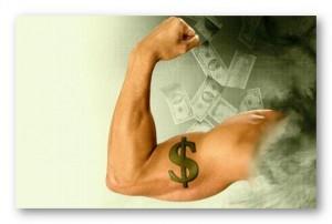 сильный доллар