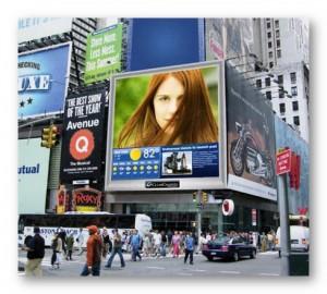цифровые билборды