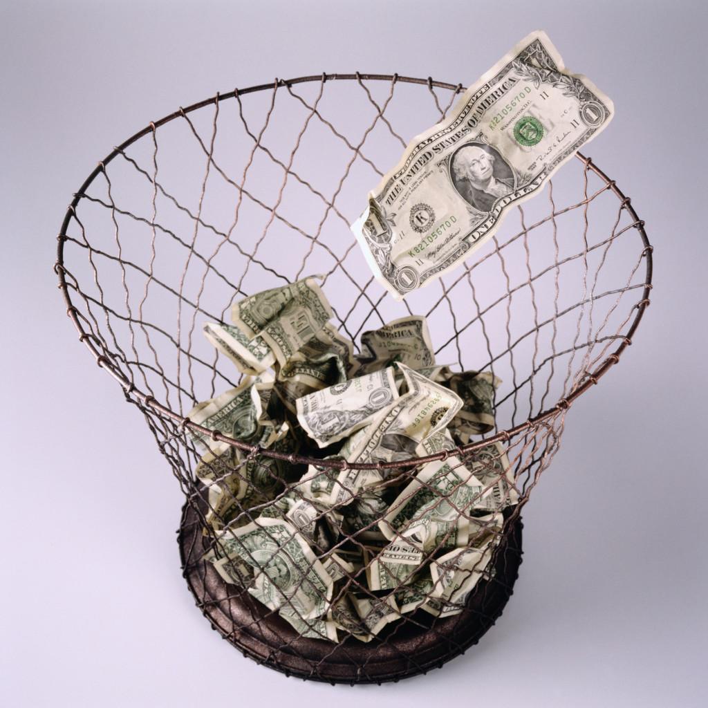 отказ от доллара
