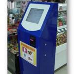 Терминалы оплаты услуг - бизнес с минимальными вложениями