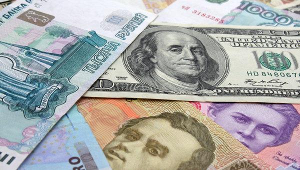 валюты стран