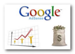 контекстная реклама Гугл Адсенс