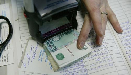 подсчет доходов и расходов