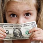 Факты про деньги детям