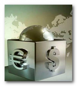 Dollar i Euro