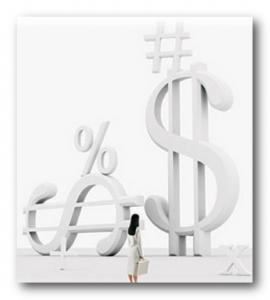 Dohodi i rashodi bankov