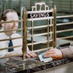 Деньги на счете в банке
