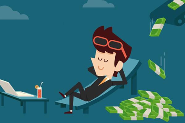 деньги и отдых