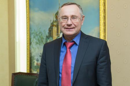 Валерий Кокорин