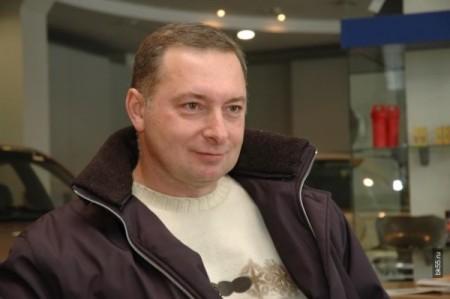 Андрей Стрелец