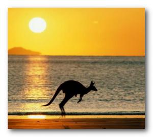 Avstralia