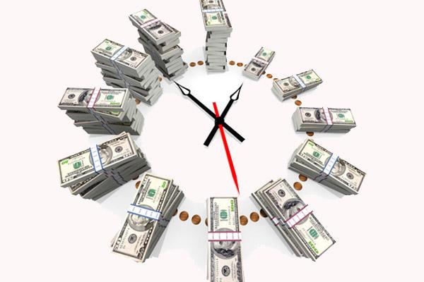 долгосрочный кредит