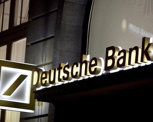 немецкий банк