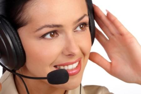 телефонный оператор