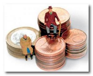 инвестирование в пенсию