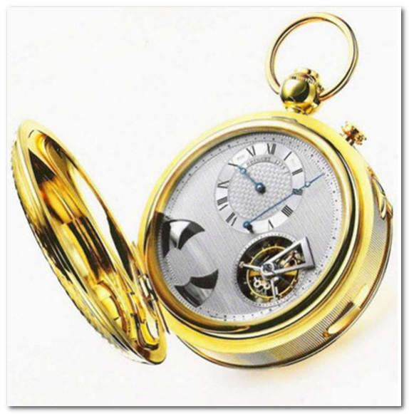 дорогие часы Breguet