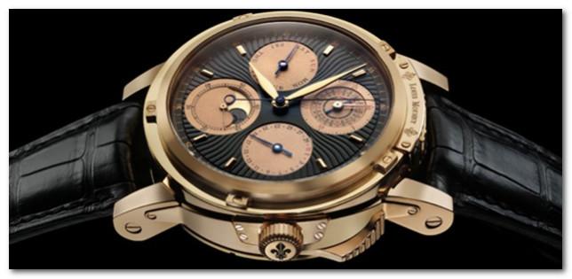 часы Louis Moinet Magistralis
