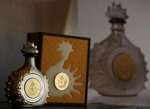 henri IV cognac grande champagne