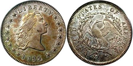 Самые дорогие монеты марки