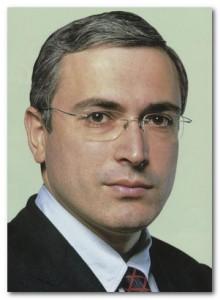 Mihail Hodorkovsiki