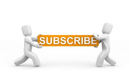 сервис Subscribe
