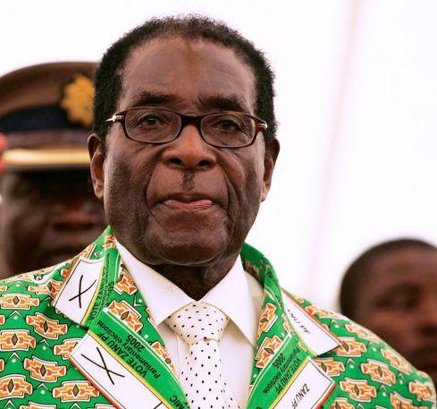 в зимбабве закрыли дорогу иностранным инвесторам