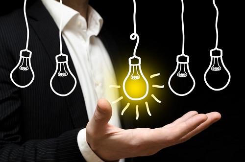 выбор идеи для бизнеса
