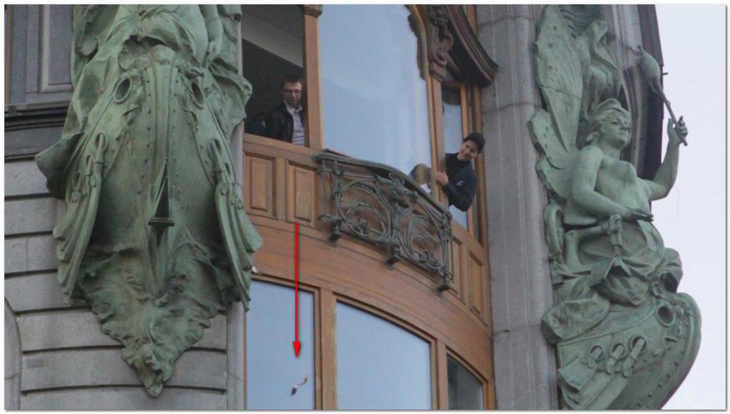 Kak Pavel Durov dengi razdaval