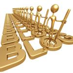 Как создать блог быстро