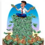 Умение управлять деньгами