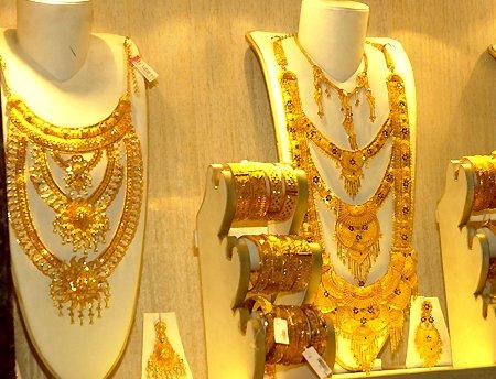 ювелирные изделия из золота