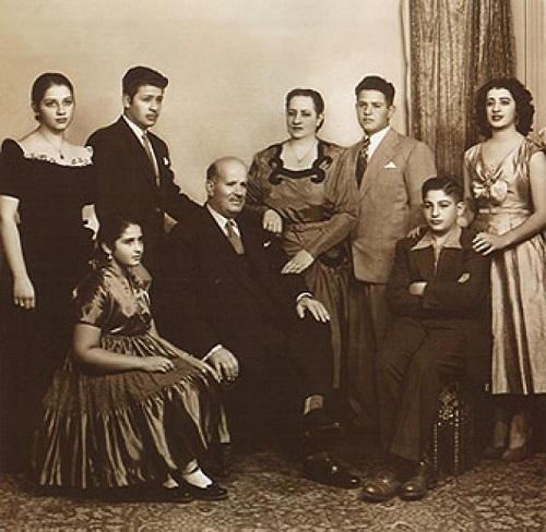 семья карлоса слима